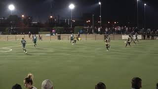 Premier League Grand Final Reserves Ponds FC V Quakers Hill J 2nd half