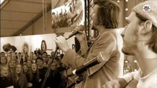 Rode Neuzen Dag: Bazart - Goud (live bij Q)