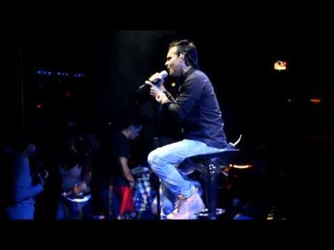 Juan Manuel Medina - Alejandro Sanz Mix en Kukaramakara Bogota
