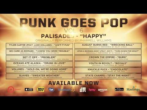 Punk Goes Pop Vol. 6 - Palisades