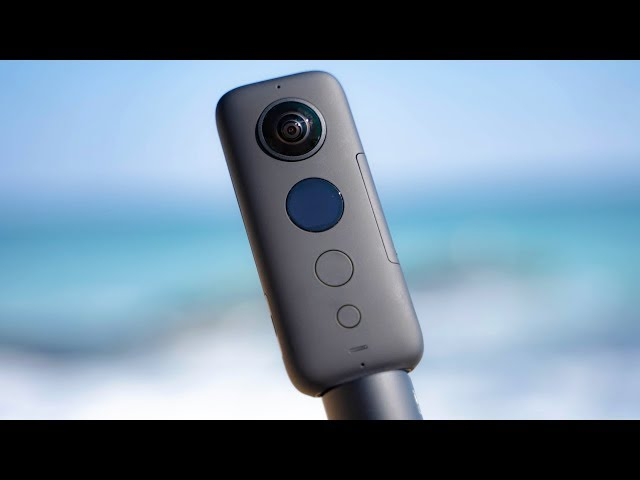 Capture the IMPOSSIBLE - Insta360 One X Review (My First 360 Camera)