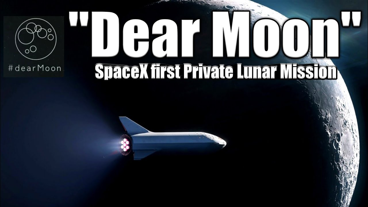 Image result for dearmoon