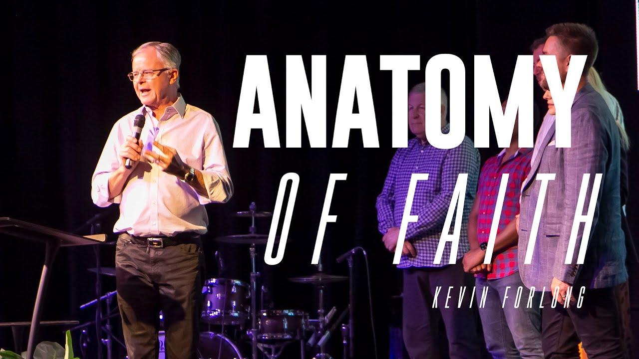 Anatomy Of Faith - The Ear of Faith