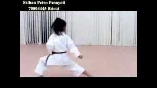 Amazing Kids Doing Karate Kata(Amazing Kids Doing Karate Kata so beautiful and excellent kata performing., 2013-10-06T21:05:55.000Z)