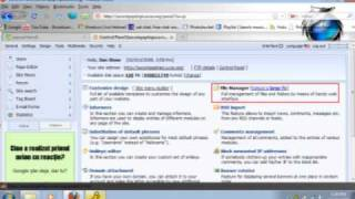 How to Make favicon.ico/Shortcut Icons and Use Them for Your uCoz Website Mp3