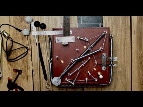 The Musique Concrete Box - What Is It?