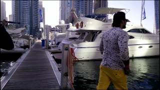 Deep Sea Fishing Dubai Marina to World Island