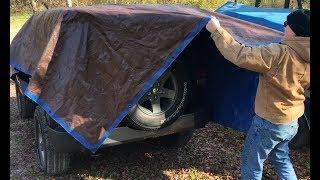 2015 Jeep Wrangler Rebuild PART 1