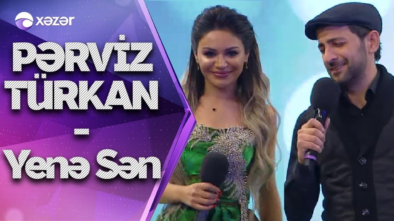 Perviz Bülbüle & Türkan Velizade - Yene Sen (5de5)