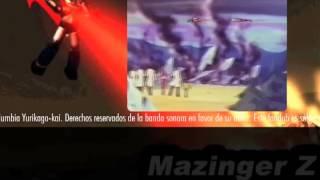 Mazinger Z - XGetter3 & Minel - Sora Tobu Mazinger Z (Fandub Latino)