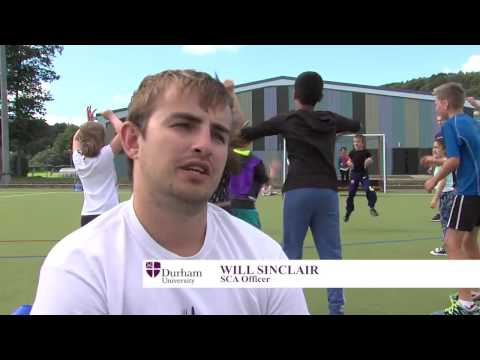 Durham University Summer Sports Camps