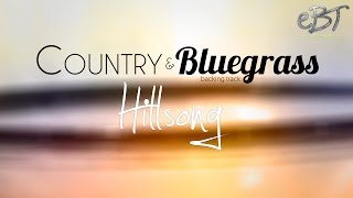 Country & Bluegrass Backing Track in D Major | 100 bpm