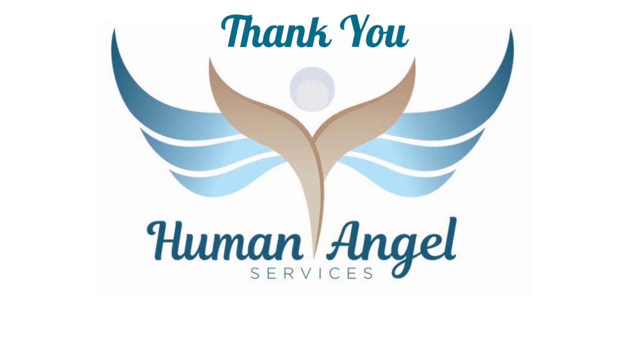 Humanangels