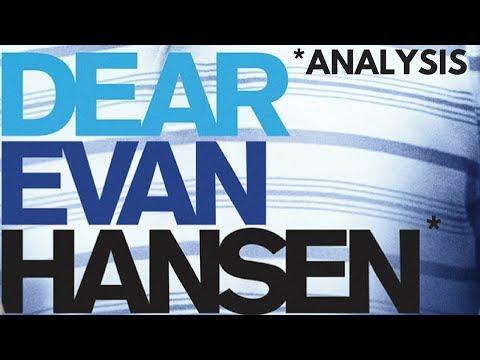 DEAR EVAN HANSEN Summary and Analysis