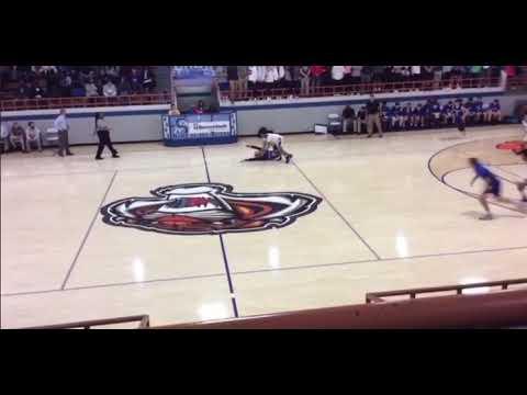 Dee Howell 5'10 PG • C/O 22' Saltillo High School • Sophomore Season Highlights ????