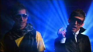 The Lonely Island-Jizz in my pants