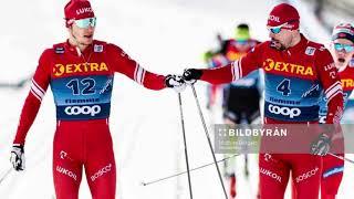 Лыжные гонки Кубок мира 2020 21 Спринт свободным стилем Мужчины и женщины Ульрисехамн