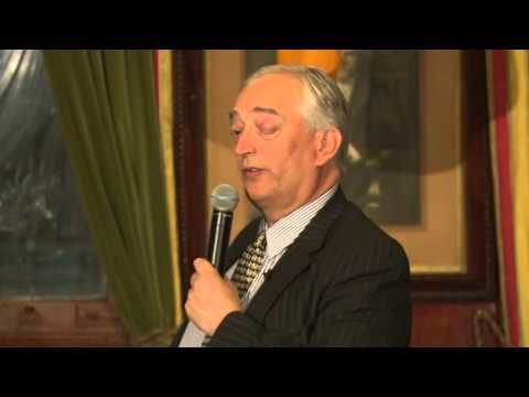Our Last Year of Freedom?  Christopher Monckton's Warning