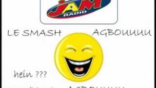 AGBOU SMASH GRAND-MERE - Décès Fictif