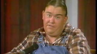 Gambar cover Opening to The Best of John Candy on SCTV 1992 VHS [True HQ]