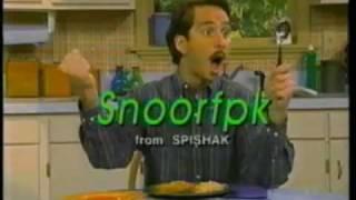 瘋電視 Spishak Snoorfpk刀叉匙 thumbnail
