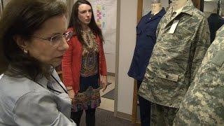 U.s. air force uniform office holds joint uniform summit