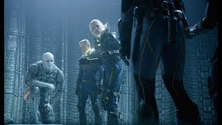 New Action Hollywood movie Prometheus 2 in Hindi, New Movie in Hindi dubbed movie.