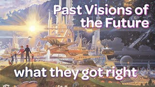 Download What Past Predictions of the Future Got Right Mp3 and Videos