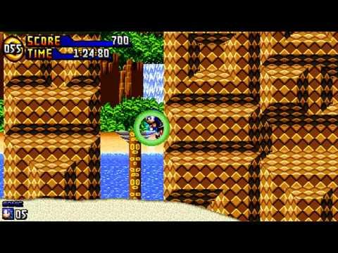 Sonic: Edge of Darkness Sage 2014