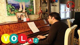 Arif Səlimovun Anasına İthaf Etdiyi Mahnısı 2017 (Piano)