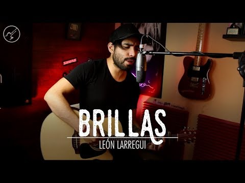 León Larregui- Brillas (Cover) Christianvib