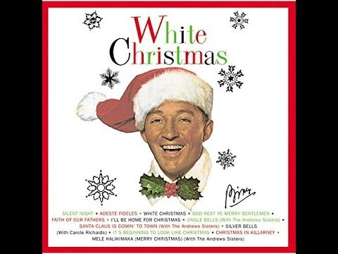 Top 50 Christmas Songs of All Time