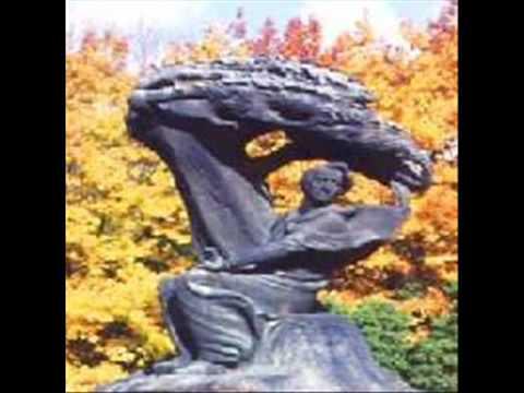 Fryderyk Chopin - Etiuda Rewolucyjna