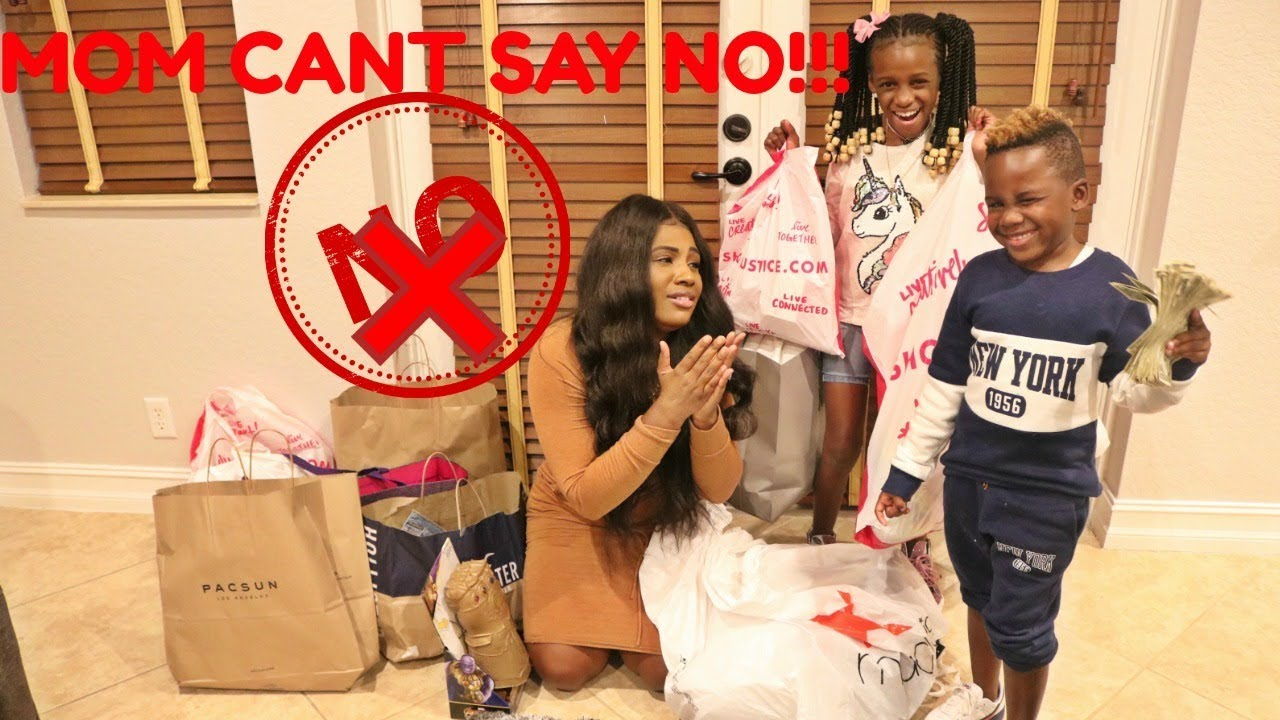 if-kids-were-in-charge-mom-can-t-say-no-for-24-hours-challenge