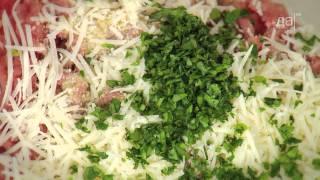 Кухня Италии. Польпетте