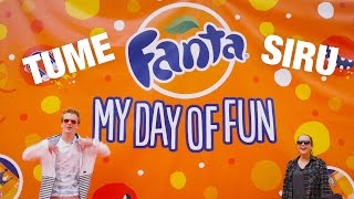 Fanta My Day of Fun