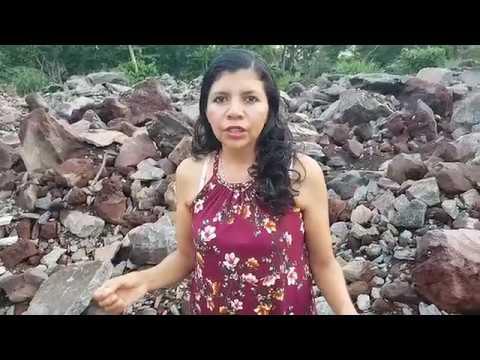 ASALTAN A DINITA VIERA EN BUS DE SAN SALVADOR