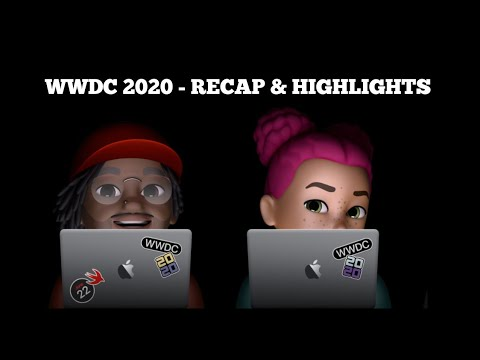 Our Thoughts On WWDC 2020, What It Means For Apple (iOS, iPad OS, Watch OS, Mac OS & Apple Silicone)