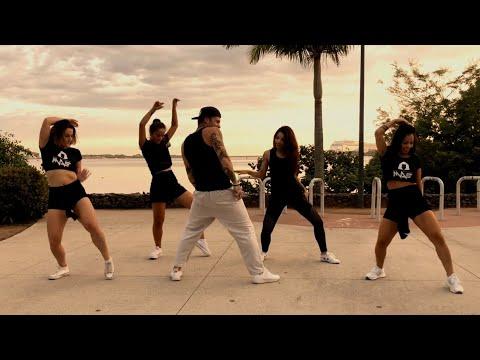 Rompe La Bocina - Dj Yus, El Micha & Chacal | Marlon Alves Dance MAs