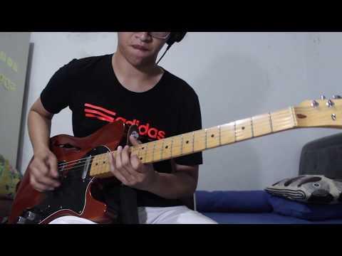 (JPCC Worship) Bersorak - Guitar Cover by Gilbert Theodorus
