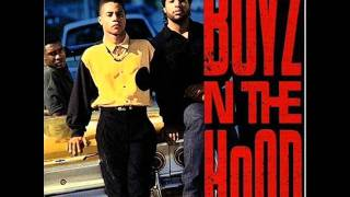 Boyz n the Hood - Spinners Ooh Child