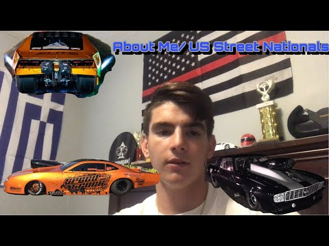 About Me, US Street Nationals (Justin Swanstrom, Mike Stavrinos)- Alex Stavrinos