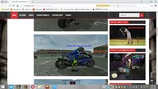 moto GP3 game  download in pc only 159 mb