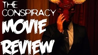 THE CONSPIRACY (2012) - Movie Review