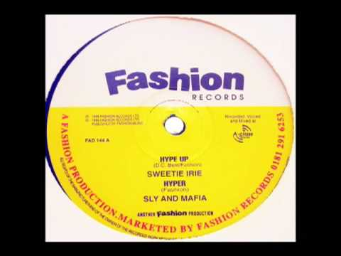 Sweetie Irie - Hype Up (Fashion)