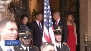 The Heat: Xi-Trump Summit Pt 1