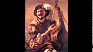 Joseph Bodin de Boismortier Sonata VI Op.34, Herve Niquet