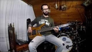 Baixar O mundo Vai - Ivete Sangalo (bass cover) Tiago Ferreira