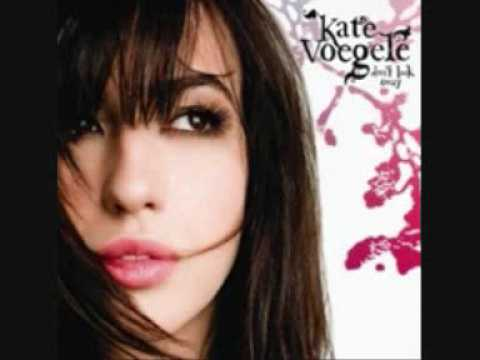Kate voegele one way or another