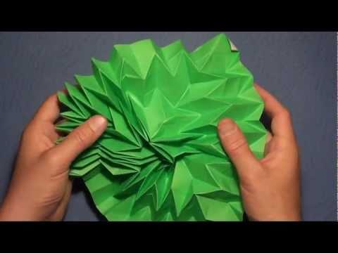 Fold a Flasher Supreme by Jeremy Shafer